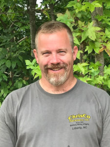 Erik Christenbury